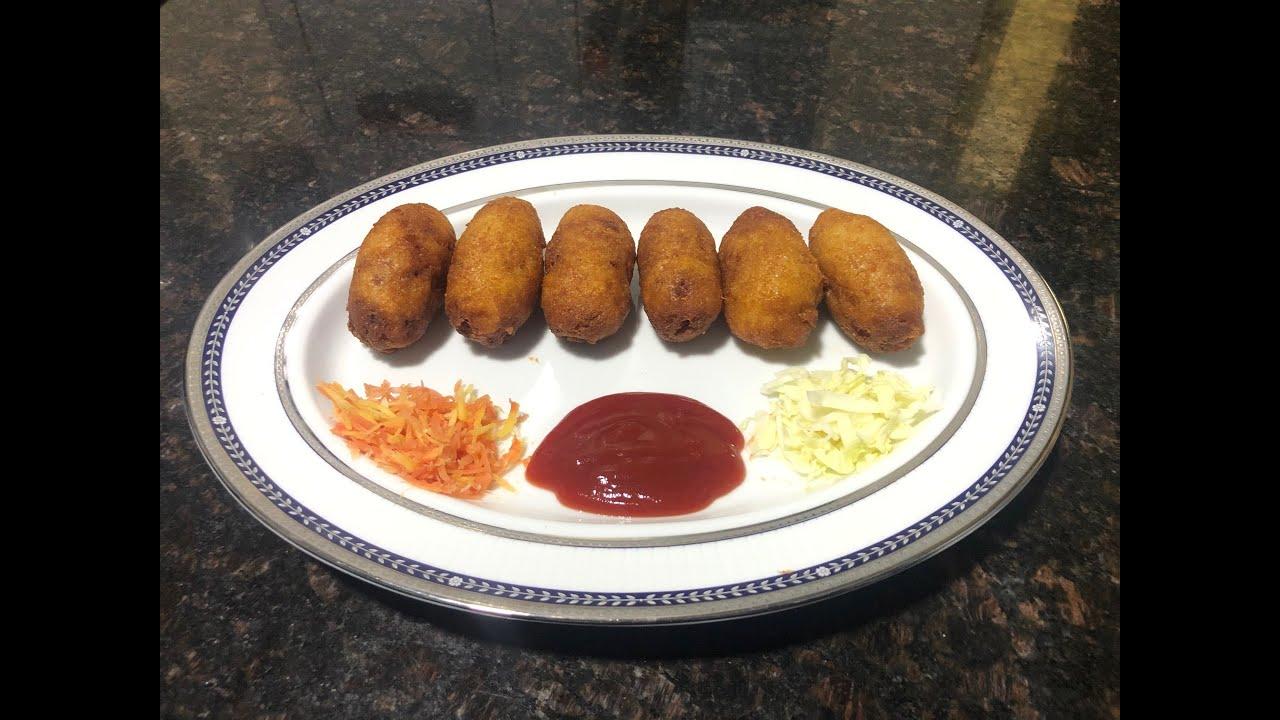 Bread Roll with the Goodness of Beat root , Carrot & Potato  I Bandana Umesh