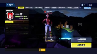 Fortnite Battle Royale Live Dutch 150 + Profit {15} new Chicken Skin!!!!!!!