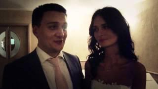 Ведущий анти Тамада на свадьбу в Москве || Максим Крицкий - Отзывы