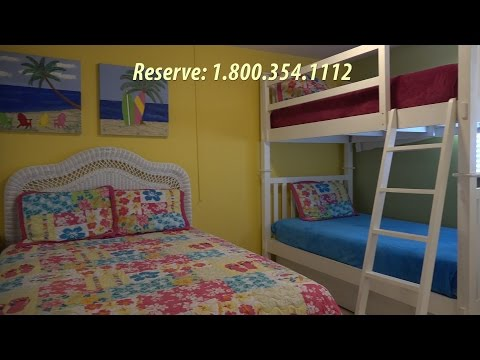 Unit 1002-A Summerhouse Panama City Beach Vacation Cond