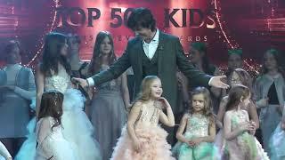 Прохор Шаляпин. Облака. - премия ALUSSO EVENT AWARDS - ТОП 50 Kids Golden Palace
