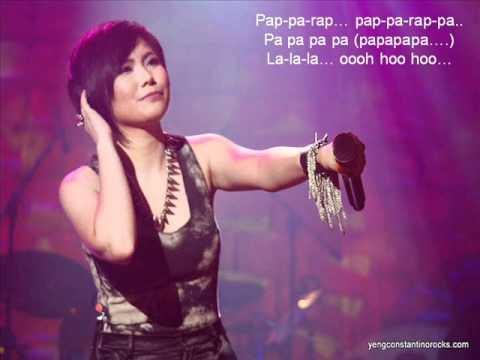 Alapaap - Yeng Constantino (Yeng Version)