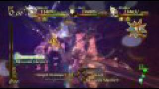 Eternal Sonata PS3 - Final Boss (Encore Mode)
