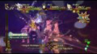 Eternal Sonata PS3 - Final Boss (Encore Mode)