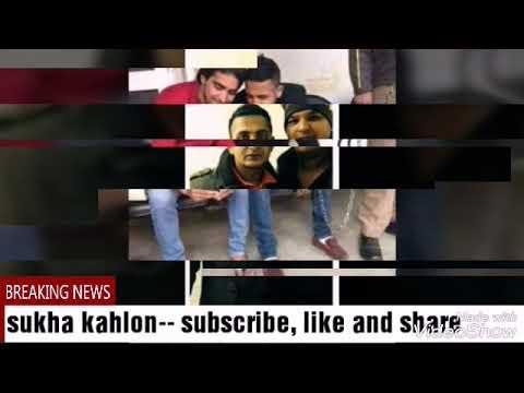 Jinda kartoos   sukha kahlon   Deep jandu   new Punjabi song 2017