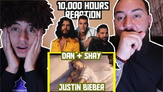 Dan Shay Justin Bieber 10,000 Hours REACTION.mp3