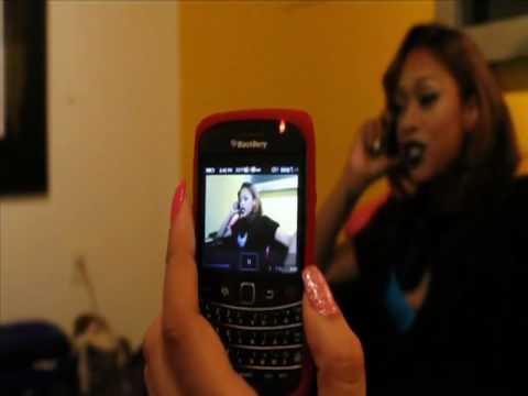 """Trina """"Amazin Diary"""" Webisode #6"""
