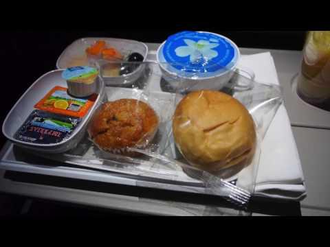 Emirates EK418 BKK-SYD Trip Report