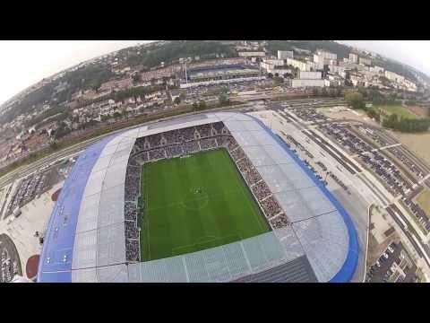 Stade Océane: ce qu'en pensent les joueurs