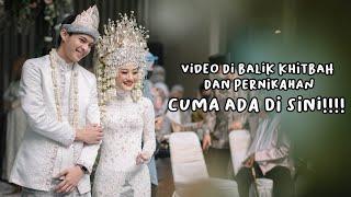 Download lagu CIKY CHANNEL - DIBALIK PERNIKAHAN DINDA HAUW & REY MBAYANG