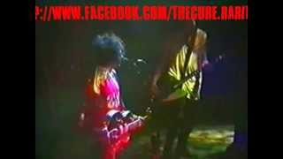 The Cure   Like Cockatoos   Paris 15 10 1996