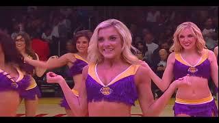 San Antonio Spurs vs Los Angeles Lakers 2 - Jan11, 2018