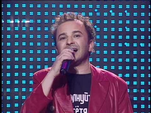 ВІКТОР ПАВЛІК - В БОРИСПОЛЕ Live (Освідчення 2011)
