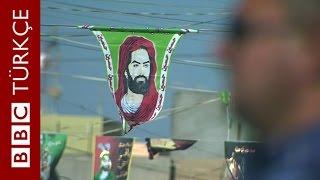 Kürtler ve Türkmenler Tuzhurmatu'da neden çatışıyor? - BBC TÜRKÇE