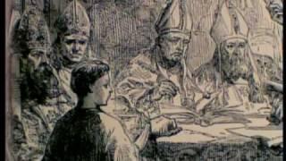 Die Papst AG (9) - Johannes Hus - Wegbereiter der Reformation - Tumulte in Prag