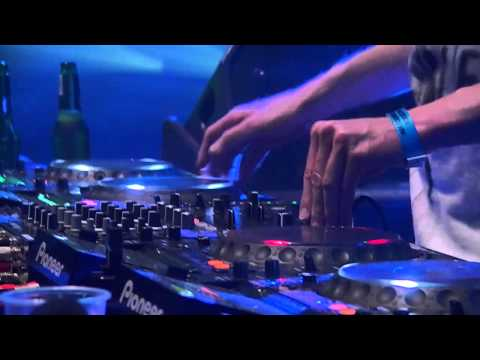 Cosmic Gate Live @ Transmission 2013: The Machine Of Transformation