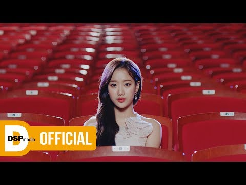 [MV] APRIL(에이프릴) - 파랑새(The Blue Bird) Music Video