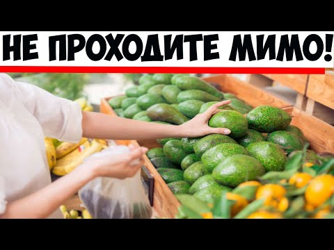 Вопрос: Как хранить авокадо дома?