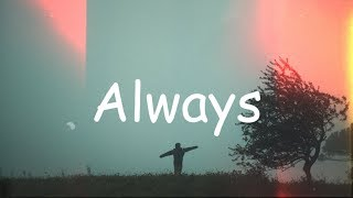 Baixar Gavin James - Always ( Lyric Video )