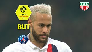 But NEYMAR JR (52' pen) / LOSC - Paris Saint-Germain (0-2)  (LOSC-PARIS)/ 2019-20