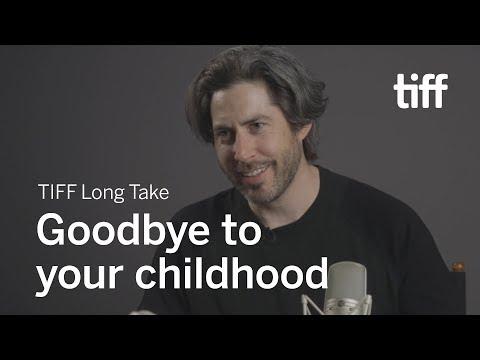 "Jason Reitman: From ""Outback"" to Tully | TIFF Long Take"