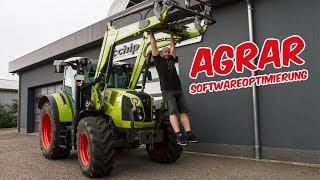 Wie funktioniert Traktor Chiptuning? Mehr Drehmoment, weniger Verbrauch! | mcchip-dkr