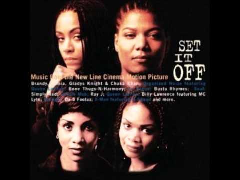 En Vogue - Don't Let Go (Love) (Set It Off Soundtrack)