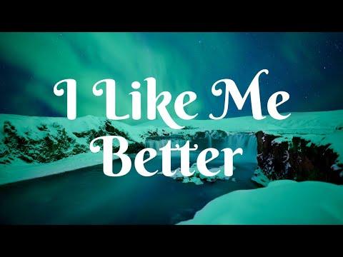 Lauv - I Like Me Better (Lyrics / Lyric Video) Cheat Codes Remix