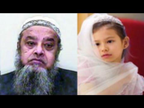 Gadis 8 Tahun Meregang Nyawa di Malam Pertamanya Karena Dipaksa Menikah oleh Orang Tua
