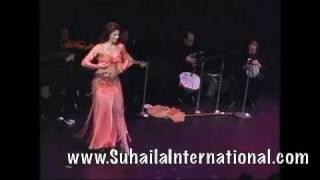 2011 Suhaila Certification Show:  Sabriye 2/3