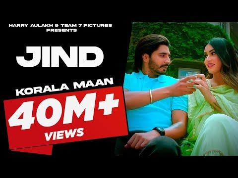 Jind - Korala Maan | Avvy Sra | New Punjabi Song 2021 | Latest Punjabi Songs 2021 | Team7 picture