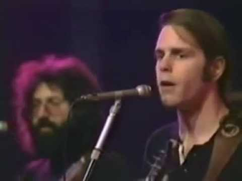 Grateful Dead - Me and Bobby McGee (Live 1972)