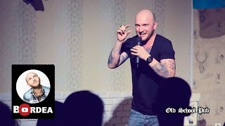 Download Boardea Stand-up Comedy 2016 (show complet) - Catalin Bordea Mp3 and Videos