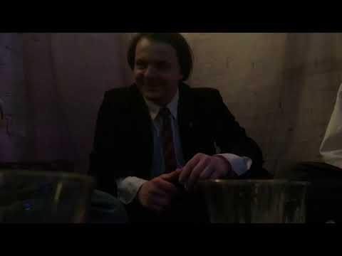Приключения Жмилевского в Петербурге. Глава десятая: Вопрос