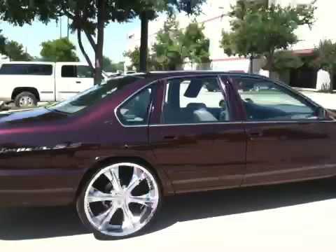 Impala Ss Part 2 Doovi