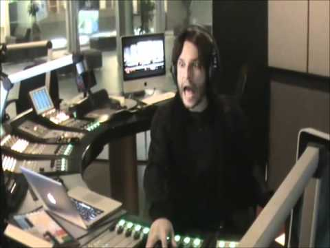 Roger Goode In Studio-Presented by Electric Deep