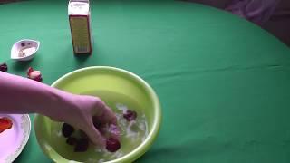 видео Как избавиться от заусенцев на пальцах