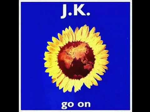 J.K. - Go On (Original Mix) 1998