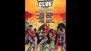 Rub A Dub Club (Lisboa) meet Real Rockers (Porto) 13-02-2015
