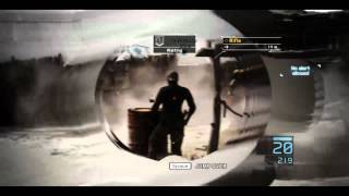 Ghost Recon: Future Soldier | PC | Max Graphics DX11 AMD Phenom II X4 965 HD Gameplay 1080p