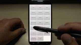Galaxy S4 Diag Mode - Diagnostic Menu *#0*#