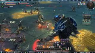 Обложка на видео о 4game AION 5.31 Ивент: Триллирун S ранг в 2 тела