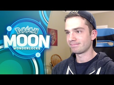 Well Crap - Pokemon Moon Wonderlocke Part 23 - MandJTV Playthrough