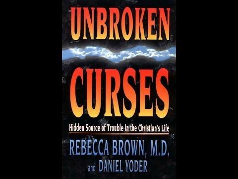 Unbroken Curses  R B  D