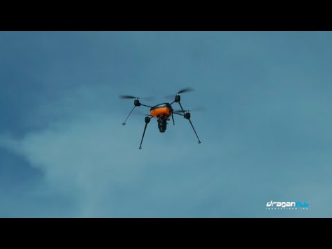 Draganfly Innovations Surveyor Mapping