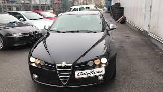 2009 Alfa Romeo 159 Videos