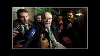 Marta Soares explica demissão em bloco da mesa da AG