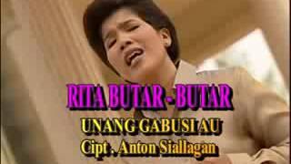 Download Lagu Rita Butar Butar - Unang Gabusi Au mp3