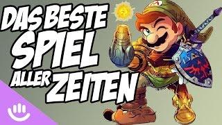 Zelda-Skyrim-Cross-Over und Pranks zu krass? - Komm