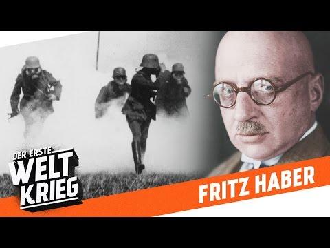 Genie und Wahnsinn - Wer war Fritz Haber? - Porträt